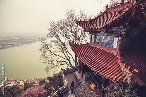 Temple in kunming - 220256781