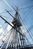 USS Constitution Boston Massachusetts - 220277980