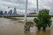dallas trinity flood