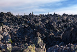 Big Obsidian Flow - 220299337