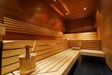 sauna warm image - 220327351