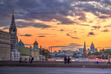 Moscow landmarks, Russia © mehdi