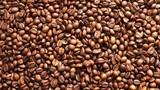 Rotations of Fried Coffee Greens. - 220368359