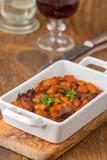 Daube, ein typisches Gericht aus der Provence