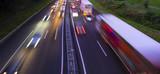 Traffic jam in the rush hour - 220418745