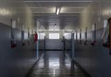 Prison Corridor  - 220491723