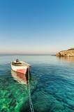 Wooden fish boat - 220504970