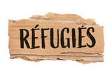 Réfugiés - 220508571