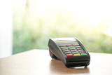 Credit card payment, buy and sell products & service - 220554712