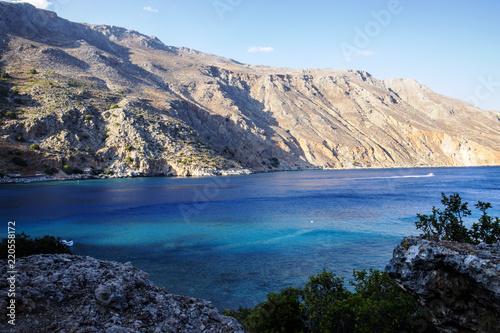Greece and crete landscape paysages de crete