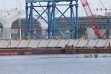 Nouveau Pont Champlain. - 220584998