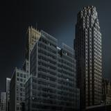 San Francisco Gotham #1