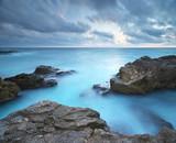 Beautiful seascape nature. - 220600991