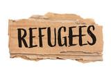 Refugees - 220605541