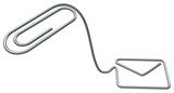 Paperclip Mail - 220628792