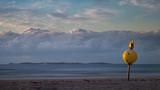 Amrum Strand und Leuchtturm - 220667362