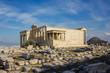 Erechtheion greek temple