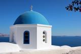 Dôme bleu, Santorin  - 220677906