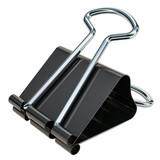 Binder clip, 3D rendering - 220708325