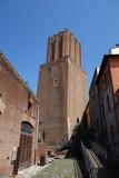 torre delle Milizie, Rome, Italy - 220755123