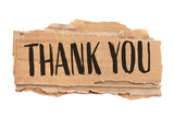 Thank you - 220798712