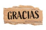 Gracias - 220798945