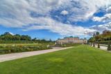 Belvedere garden, Vienna - 220827782