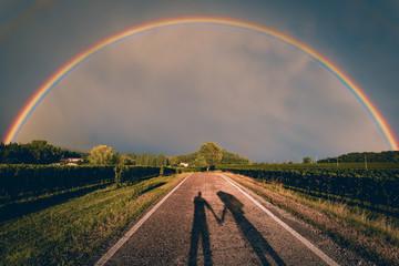 Arcobaleno © Jorg
