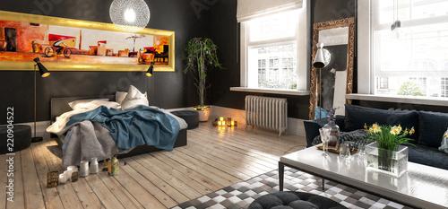 Luxus Apartment (panoramisch) - 220904522