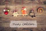 weihnachtliche Dekoration - 220913343
