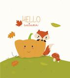 Hello autumn - 220927382