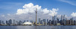 City of Toronto panorama