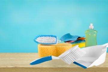 Cleaning. © BillionPhotos.com