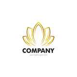 lotus luxury logo - 221001371