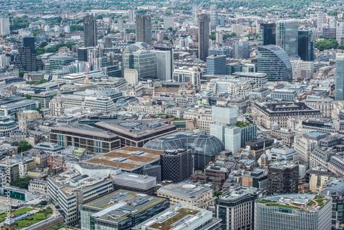 London Cityscape