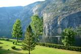 Sognefjord bei Laerdal - Norwegen - 221027753