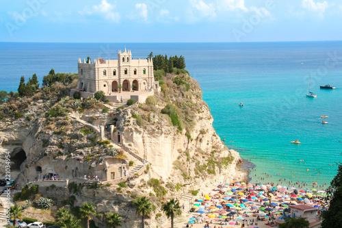 Włochy Tropea