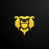 bear logo icon