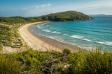 Whisky bay and picnic bay in Wilsons promontory national park - 221111153