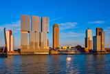 Rotterdam cityscape ,  Netherlands - 221124935