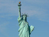 Statue of Liberty, New York City - 221125957