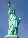 Statue of Liberty, New York City © Zarnell