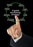 Digital Marketing Strategy. - 221148538