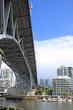 Granville Bridge, Vancouver