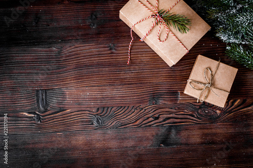 Top wood christmas gifts