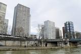 modern architecture in Paris, France - 221202560