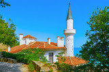 Mansion-house with Minaret - 221208788