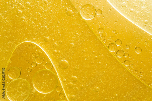 Abstract water bubbles background - 221257182