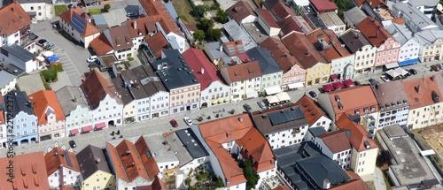 Stadtplatz Vilsbiburg - 221262376