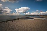 Fischerboote am Strand  - 221264381